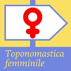 5^ Camminata Voglia di vivere Toponomastica femminile
