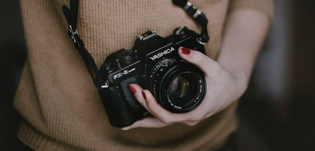 Concorso fotografico Voglia di vivere